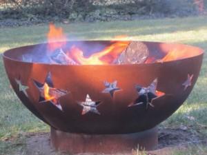 Fancy Fire Pit | Stella Firepit