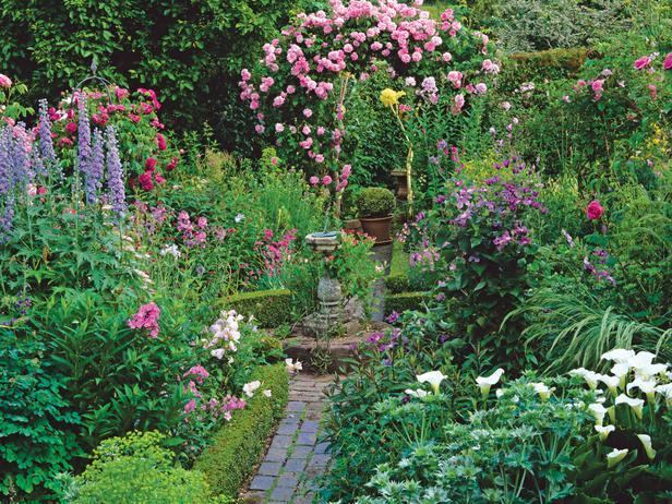 Garden Design Archives - Fancy Fire Pit - Blog